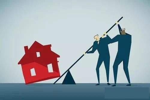 居民去杠杆,究竟该是楼市还是股市呢?