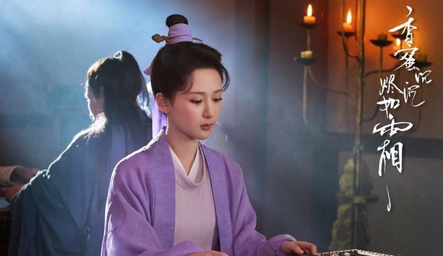 主角只活在预告中的电视剧,除了杨紫的香蜜,还