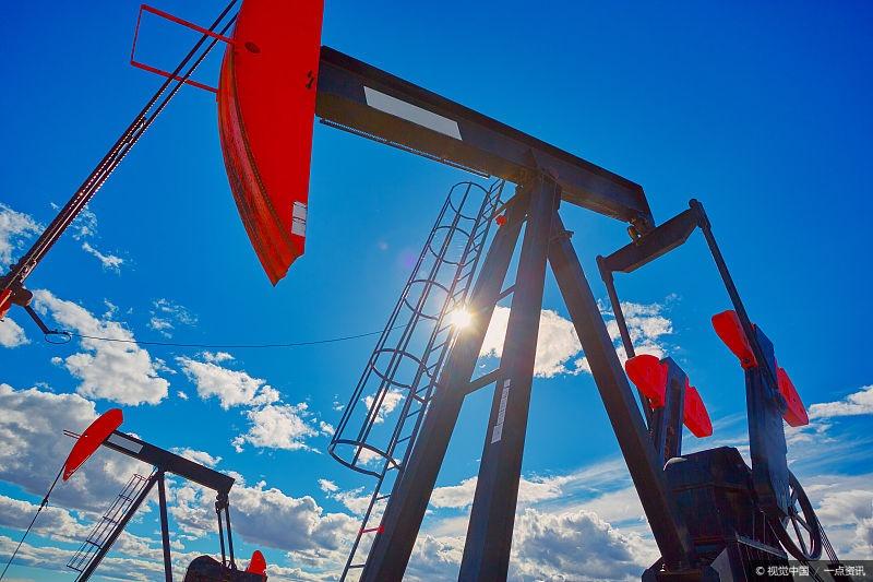運力不足!加拿大原油售價不及國際油價六分之一,跌破10美元/桶