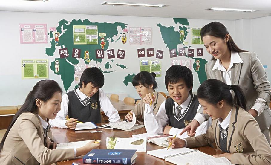 预算一年8万人民币,足够支撑去首尔的大学留学