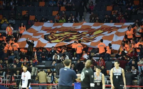 中国篮球最好的主场,可惜没有CBA球队