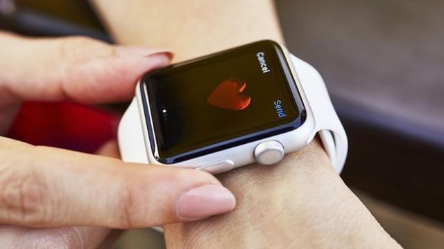 又一例 Apple Watch 救人事件出现了,智能手表为什么能救人?