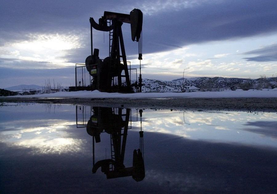【今日原油行情】多头曙光乍现,美油自一周低位反弹近4%