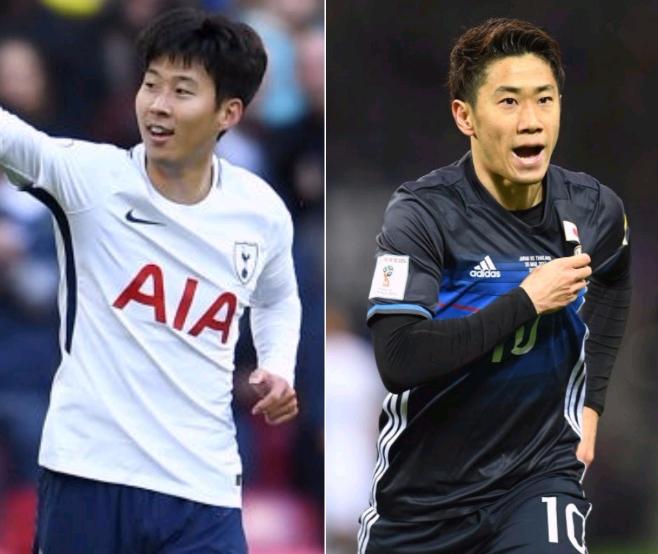 亚洲足球再造一巅峰!欧冠上演亚洲德比 韩