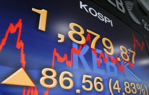 【今日股市行情】全球指基三巨头会师A股 今年基金分红额超去年三成