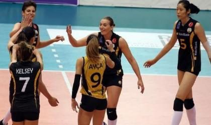 欧冠女排瓦基弗3-0保加利亚冠军取小组连胜 朱婷数据遭缩水引争议