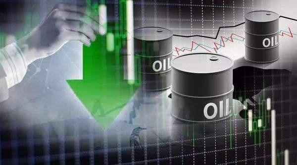 """成品油:原油再现暴跌行情  年内""""五连跌""""基调已定"""