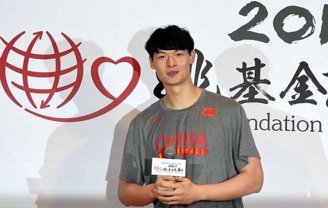 CBA半程最佳本土球员榜:王哲林稳居榜首