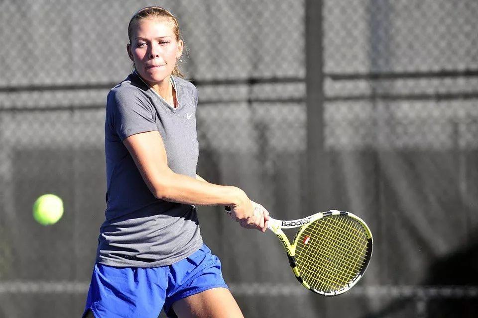 比起跑步和游泳,经常打网球的人能多活10年,主要是这2个原因!