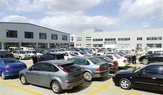 蓝海市场,中国二手车交易量再创历史新高