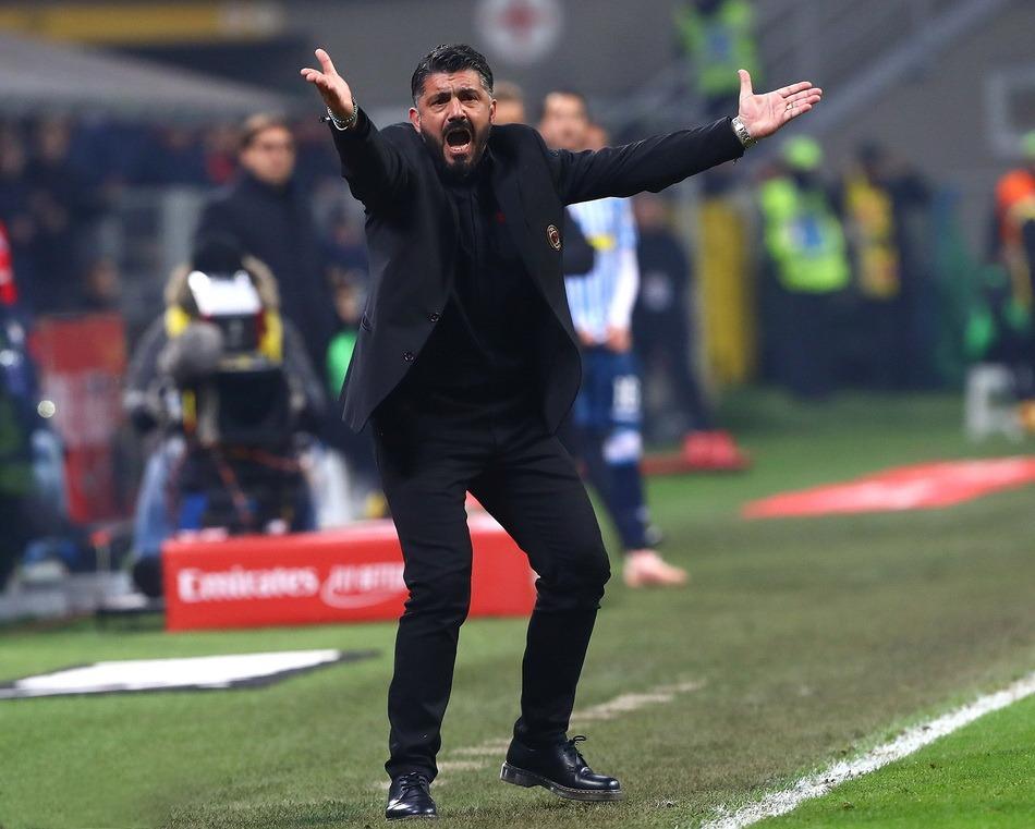 R罗经纪人力挺加图索:他是能赢得欧冠的教练,批评他是很愚蠢的