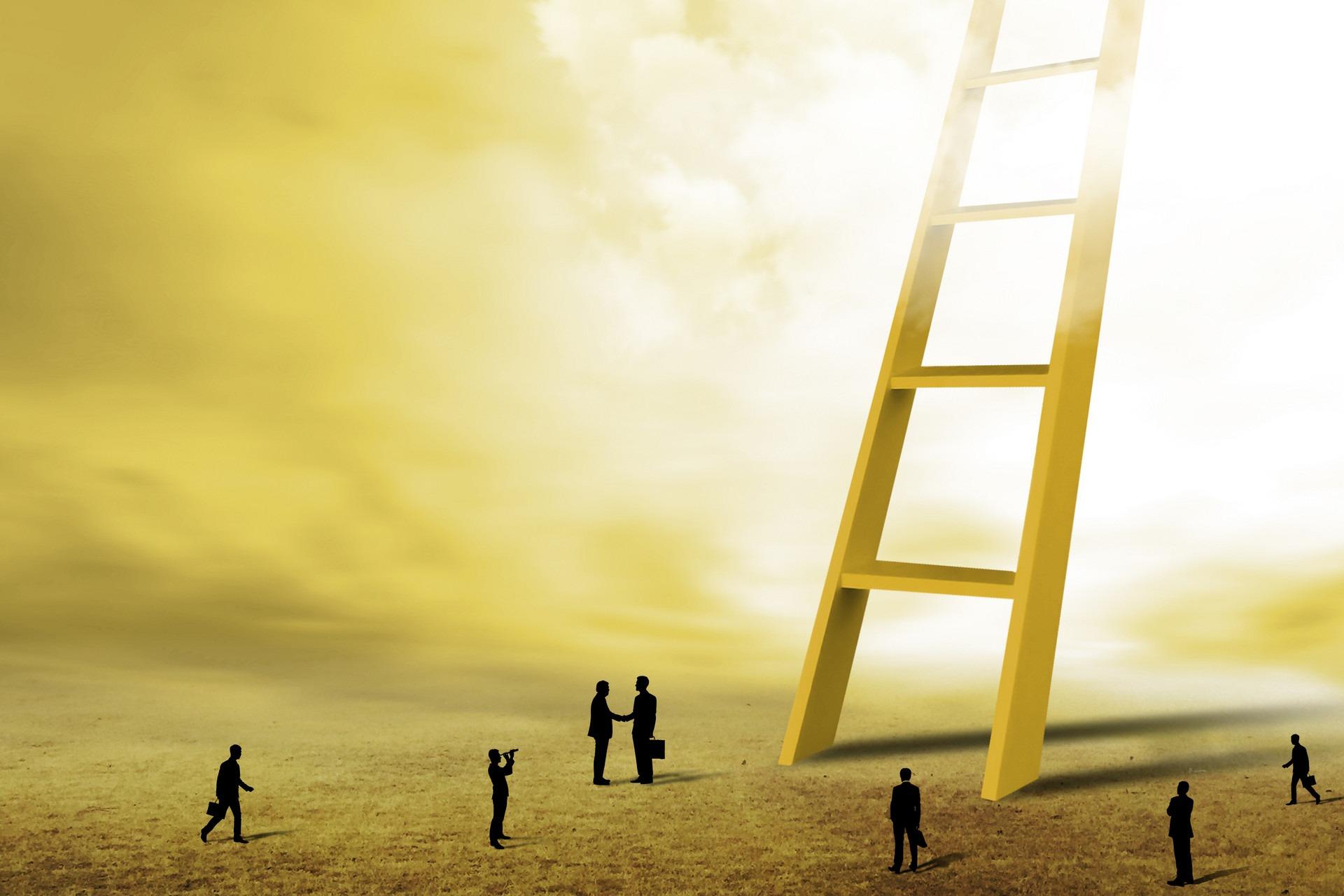 直销人如何快速提升自己?这些方法99%的人都在用!