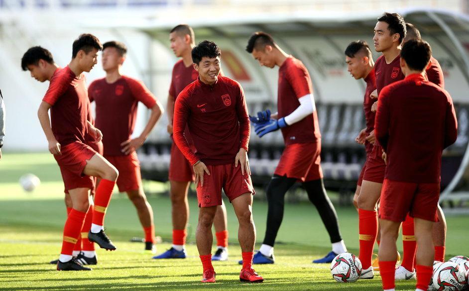 视频直播亚洲杯:国足VS吉尔吉斯斯坦