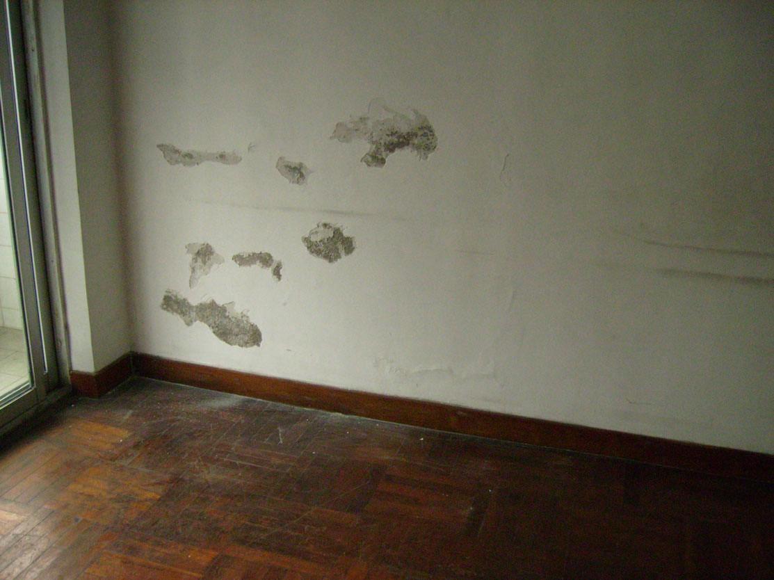 旧墙面翻新怎么处理?二手房墙面翻新具体步骤在这里