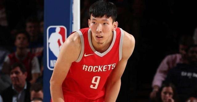 打不上NBA又被CBA拒绝!周琦成第二个