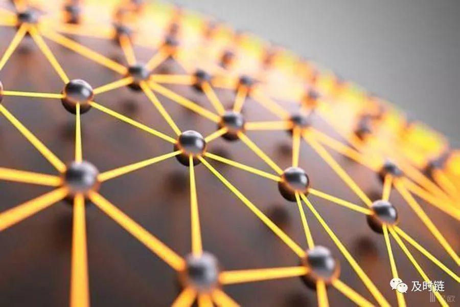 区块链的新方向:独立于互联网之外的新大陆