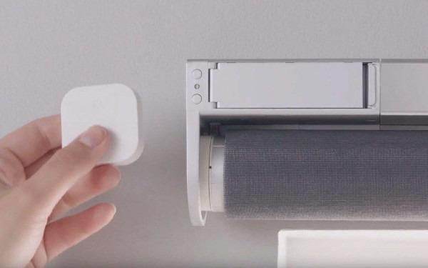 宜家将于今年4月1日在美国推出新款智能家居百叶窗