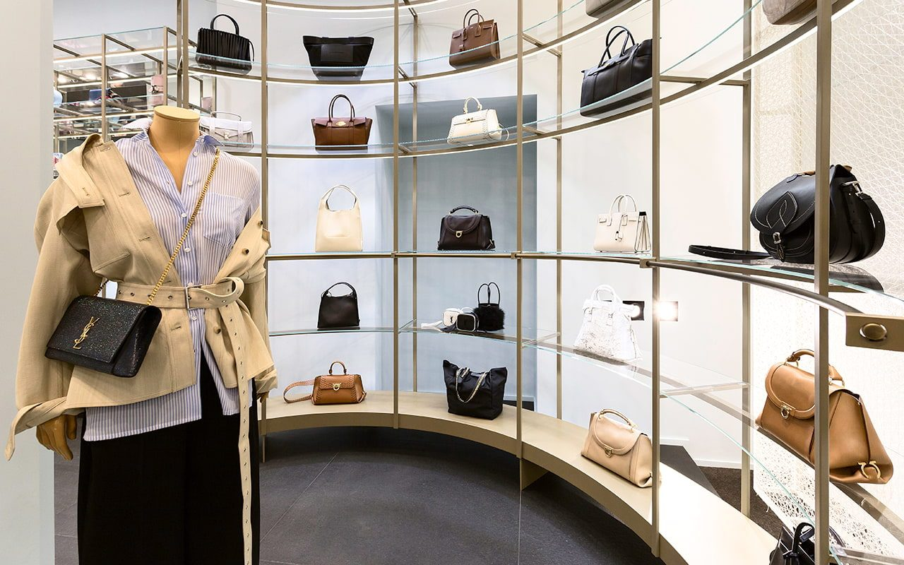 魅力惠创新业务国际买手店正式上线