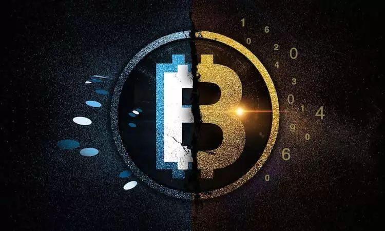 比特币只是开始,区块链才是未来!