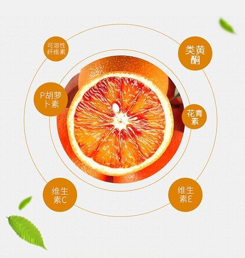 年货贴士:警惕!不法商贩拿红肉脐橙冒充血橙!