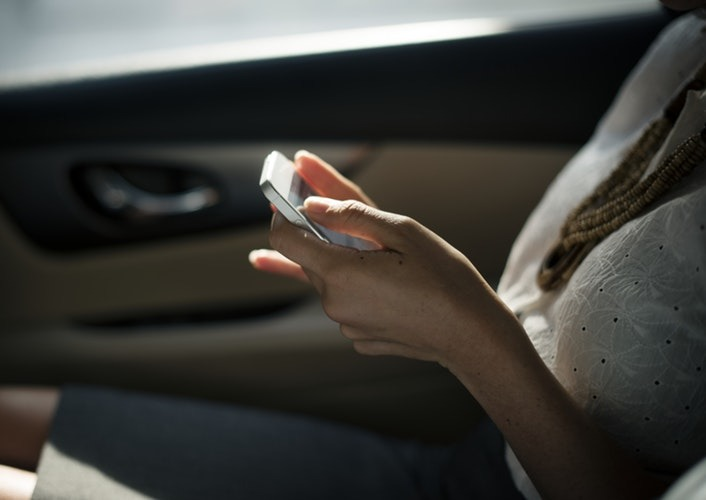 现在的微商专用手机比iPhone还贵!