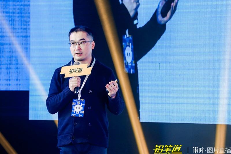 盛景嘉成母基金刘昊飞:募资难将成为常态 寒冬中创业者要有独立思考能力