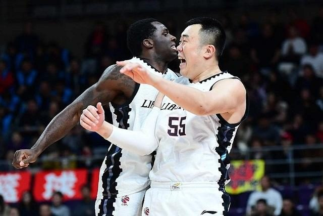 CBA最新实力榜:辽宁连续6期蝉联榜首,新疆男篮暴跌至第八!