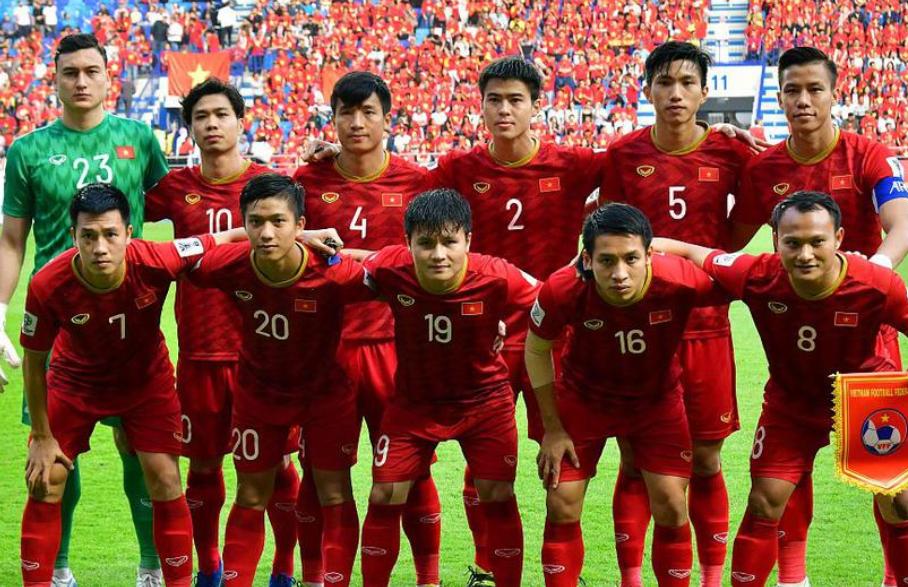 亚洲杯最大黑马悲壮出局!越南射门比日本还多 给中国足球指路