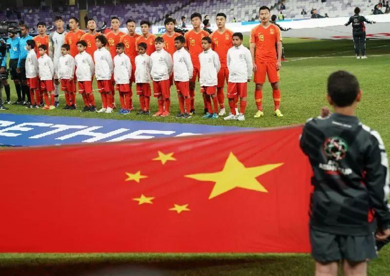 三问中国足球之二 老