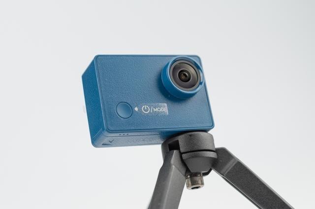 良心运动相机:4K视频录制、索尼传感器、华为芯片,体验出人意料