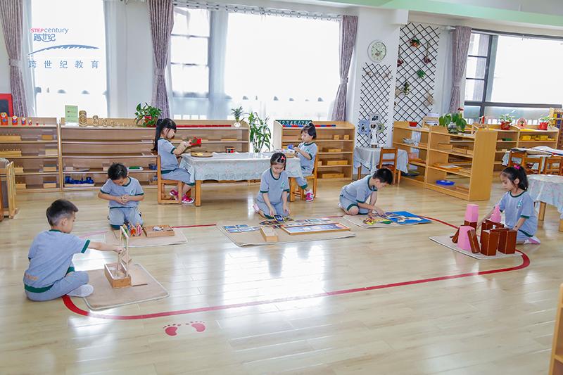 幼儿园加盟选择蒙氏教育,真的能招满生吗?
