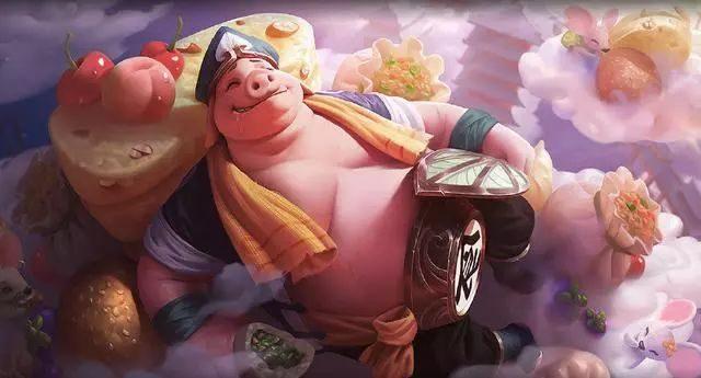 王者荣耀猪年活动不断 皮肤英雄都免费得!