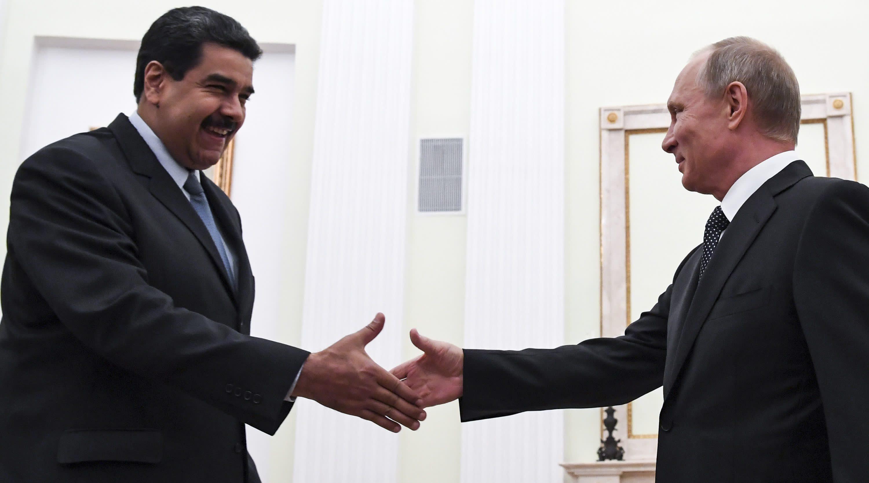 委内瑞拉内外交困,靠卖黄金换外汇求生!英