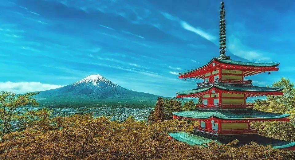 【投资理财】日本为何失去二十年?