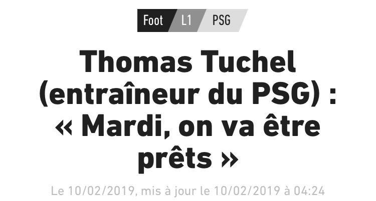 三核心受伤,图赫尔:欧冠战曼联我要准备D
