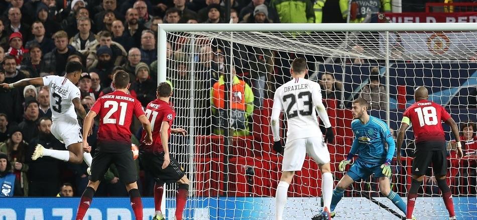 欧冠战报:姆巴佩进球送索帅曼联首败,罗马