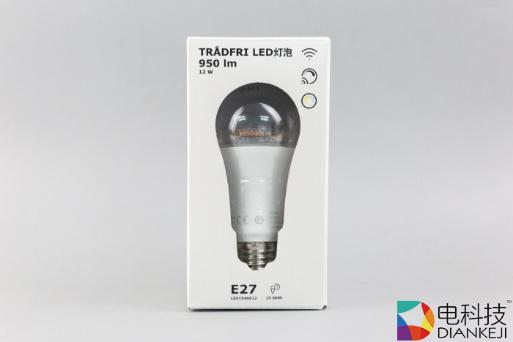 语音实时操控,Tradfri led 灯泡帮你点亮智能家居梦