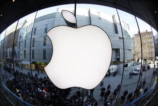 苹果阿里巴巴第四季度遭多家大型基金减持或清仓