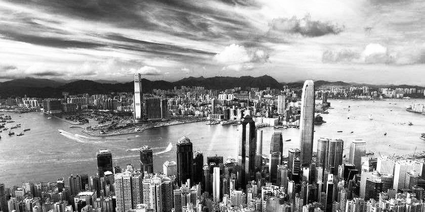 深圳地位提升!香港澳门广州巩固优势!大湾区规划重点