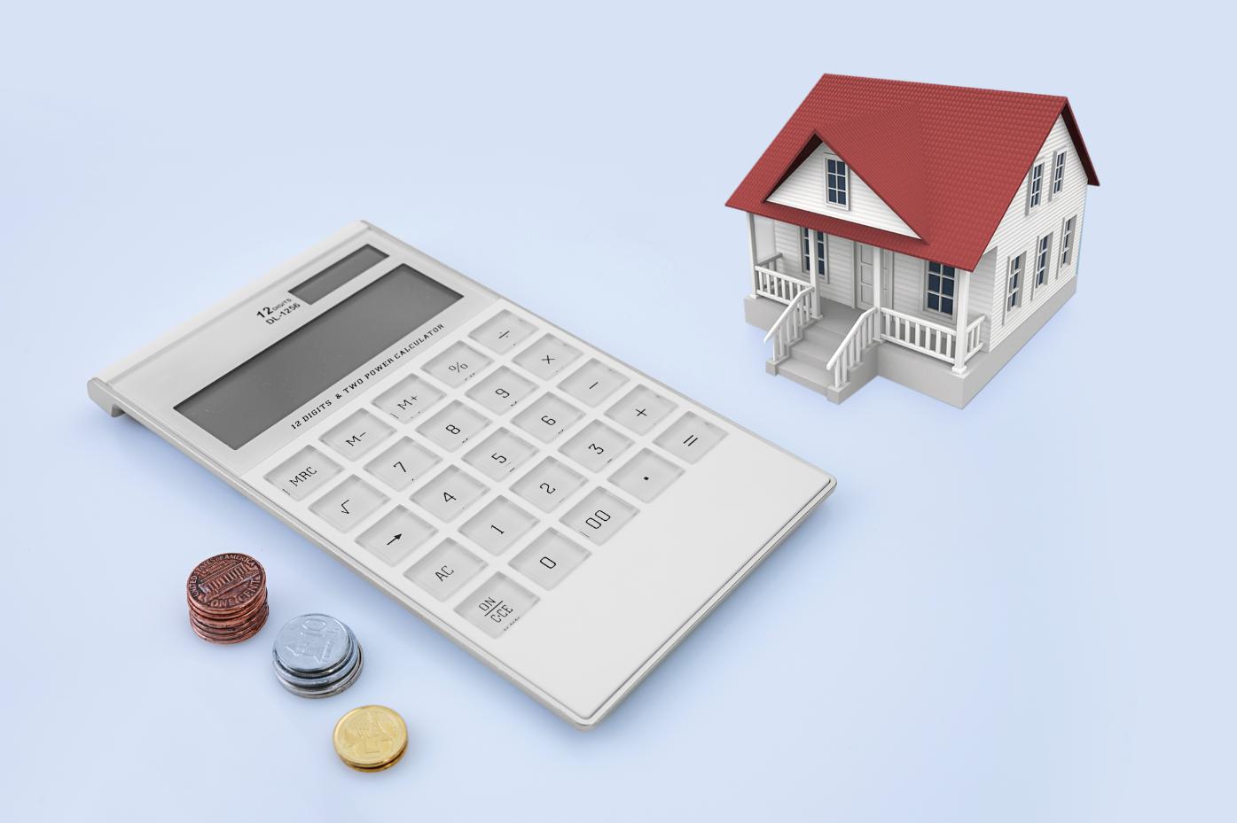 二手房房屋评估费收费标准为什么