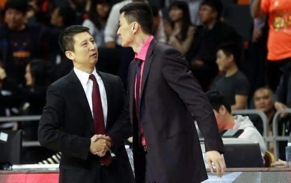 广东宏远已锁定CBA总冠军?辽宁男篮霸气
