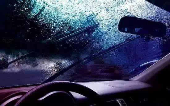 雨季来临,安吉星为您一路保驾护航