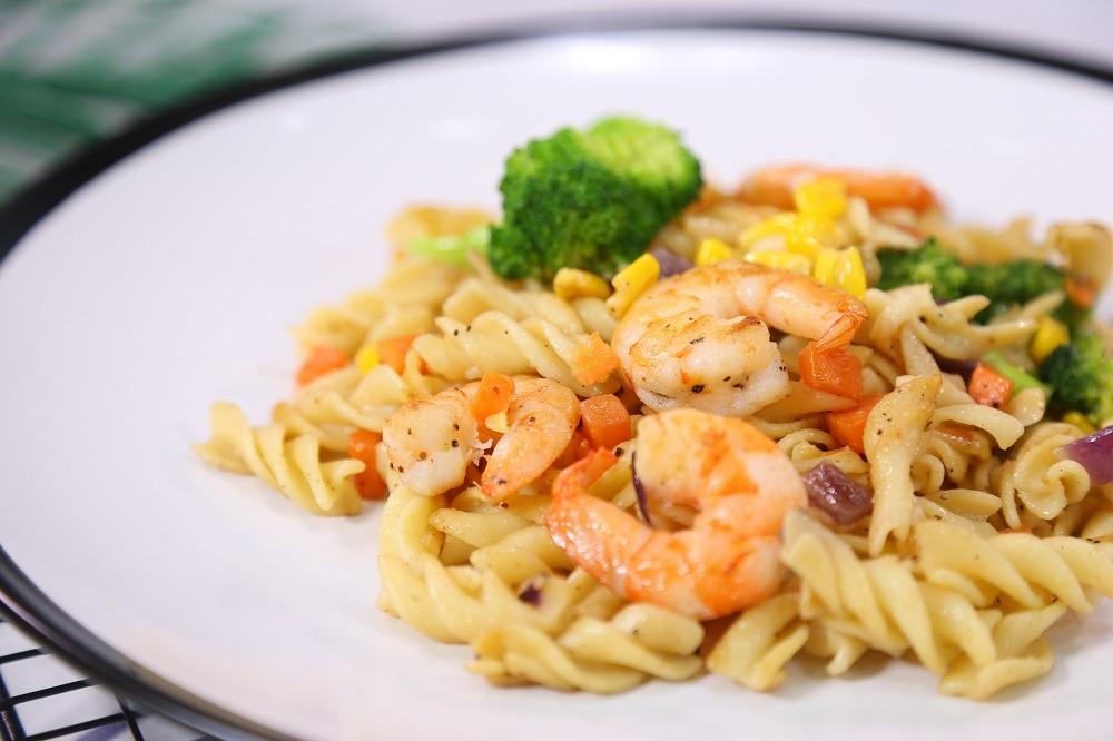 分享给你一周健身餐食谱,让你轻松吃出马甲线