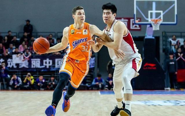 CBA季后赛形势分析:五队残酷厮杀四队同分,上海在出局边缘!