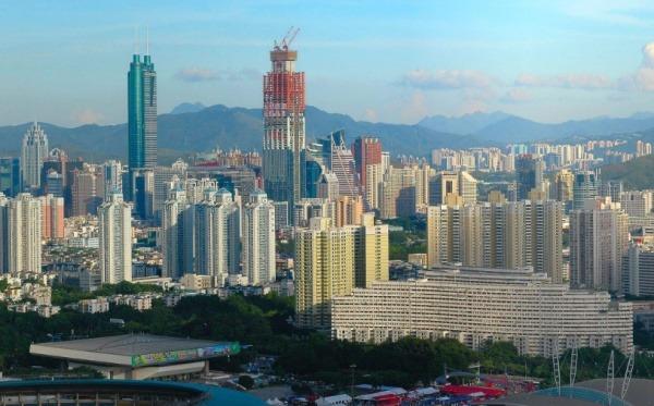 预计中国未来10年人口增加30
