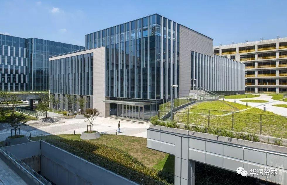 上海万象城写字楼基金顺利退出 华润资本携手华润置地产融协同结硕果