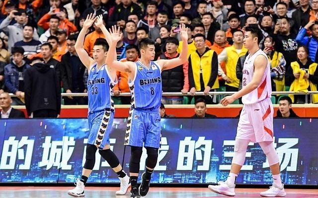 CBA季后赛八强提前出炉,广东第一辽宁第二,深圳新疆紧追其后