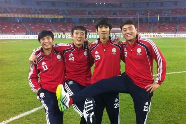 中国足球诞生1靠谱前