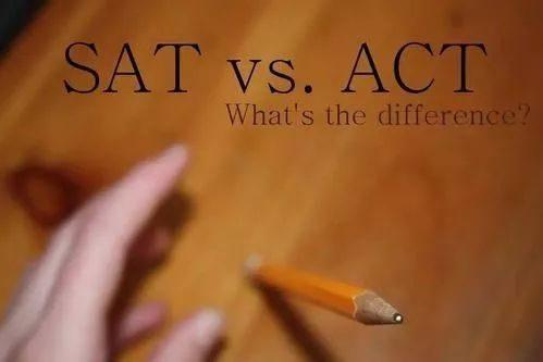 美国留学申请SAT/ACT考哪个?4种方法1个测试帮你决定!