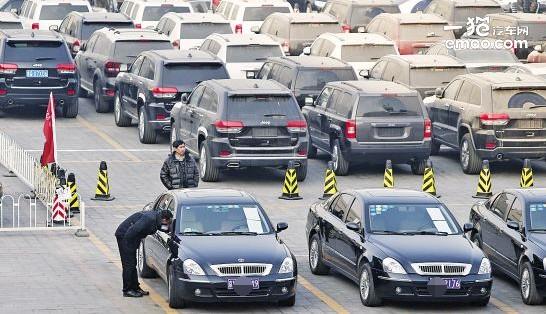 买二手车:车况鉴定和试乘试驾注意事项